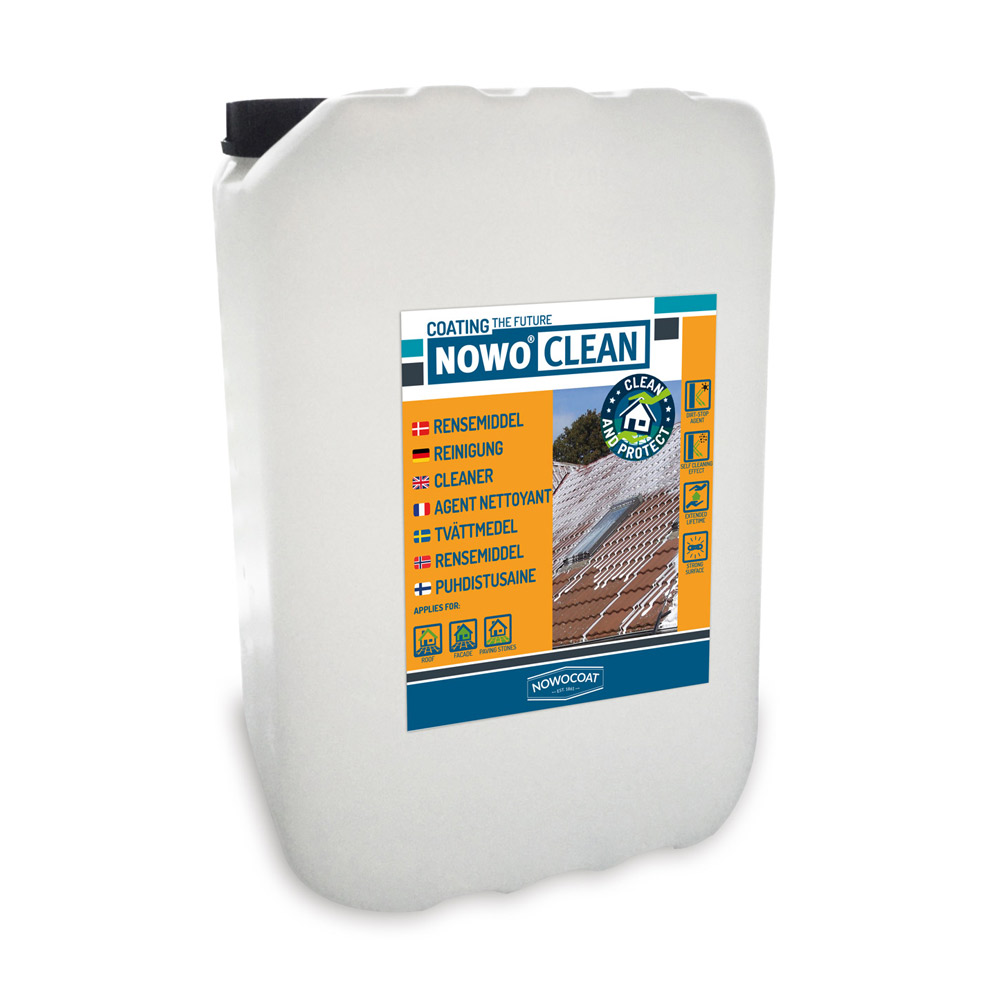 NOWO CLEAN 2